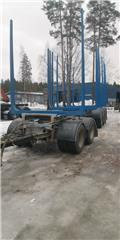 Jyki 5.aks, 1998, Logging Trailers