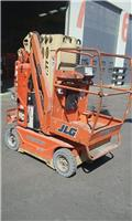 JLG Toucan 800, 2007, Other lifts and platforms