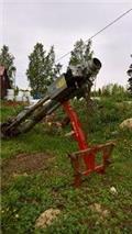 Насос-смеситель Duun Lietepumppu, 2006