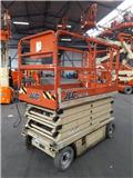 JLG 3246 E 2, 2001, Scissor Lifts