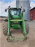 John Deere 6430 Premium, 2008, Traktorid
