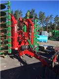 Ares TL 460 4,5m, 2014, Disc harrows