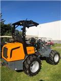 GiANT V452T HD X-tra HD extra wiellader shovel, 2015, Læssemaskiner på hjul
