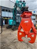 Acde Europe® CC650, 550kg, KOMBISCHERE، 2021، قطاعات
