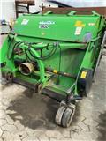 Other groundcare machine Peruzzo 1800 jaguar m/opsamler