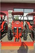 Kubota L 3608 DT, 2009, Traktorid