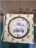 Deutz дойц  поршневое кольцо 0423-1303 0423-1303, 2020, Motores