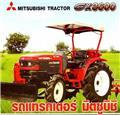 Mitsubishi GX3600, 2011, Tractors