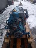 Deutz BF4M 1013E Silnik Engine Motor, Motores
