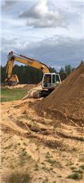 Liebherr R 924, 1999, Crawler Excavators