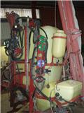 Hardi Master 1000, 1998, Mounted sprayers