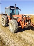 IH 1055, 1981, Tractores agrícolas