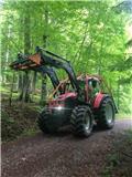 Lindner 134ep mit forstverbau, 2014, Forsttraktoren
