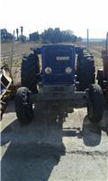 Ebro 684, 1968, Tracteur
