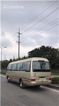 Toyota 2015 year 23 seats coaster city bus 2015, 2015, Gradski autobusi