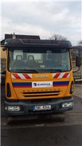 Iveco ML90E17, 2006, Shipping containers