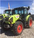 CLAAS Arion 430 CIS, 2012, Traktori