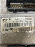 Bosch 0281020067, 2009, Trækkere