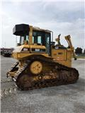 Caterpillar D 6 R XL II, 2005, Bulldozers