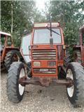 Трактор Fiat 80-90, 1985 г., 6683 ч.