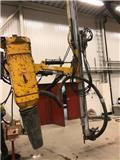 SPD Drillmast DM 60, 2010, Surface drill rigs
