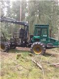 Timberjack 1010B, 1999, Forwarder