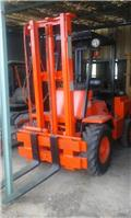 Ausa ORA, 1993, Carretillas diesel