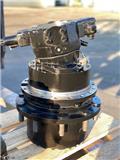 Rexroth GFT-17 T2 FINAL DRIVE, 2015, Hydraulics