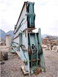 Cattaneo CM 61 R, 1992, Grue à montage rapide