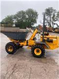 Barford SX R 3000, 2008, Site dumpers