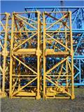 Liebherr 120HC, 1992, Piese si echipamente pentru macara