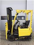 Hyster A 1.3 XNT, 2013, Electric Forklifts