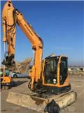 Hyundai Robex 80 CR-9, 2015, Mini excavators  7t - 12t