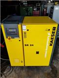 Kaeser SK24, 2006, Compressors