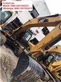 Caterpillar 320 D, 2016, Crawler excavators