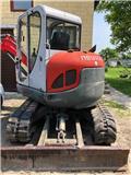 Wacker Neuson 50Z3, 2007, Mini koparki