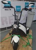 Virto tricycle électrique, 2017, Feiemaskiner