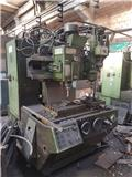 Masini de frezat prin copiere KAB-50, 1970, Utility machines