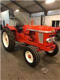 Nuffield 3/45, 1965, Tractoren