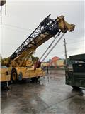 Grove RT 733, 1990, Rough terrain cranes