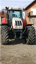 Steyr CVT 170, 2001, Tractors