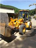 JCB 407, 1999, Wheel Loaders