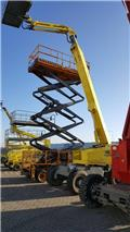 Liftlux Tl1800, 2003, Telescopic boom lifts
