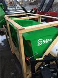Sami SL 2000 Sandspridare, 2018, Otros componentes