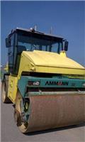 Ammann AV 115-2, 2009, Divvalču grunts veltņi