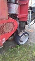Wirtgen 500 DC, 1997, Frezarki do asfaltu
