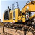 Komatsu 25, 2016, Crawler excavators