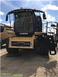 CLAAS Lexion 670, 2015, Combine Harvesters