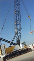 Hitachi Sumitomo SCX-2800/2، 2011، Tracked cranes