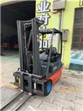 Linde E16C, Electric forklift trucks